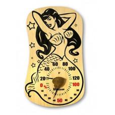 Термогигрометр Русалка