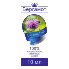 Масло Бергамота 10 мл