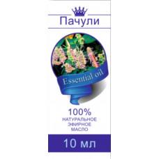 Масло Пачули 10 мл
