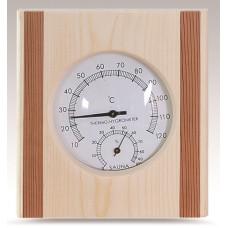 Термогигрометр T-112