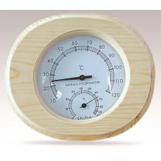 Термогигрометр T-114