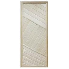 Дверь глухая (сорт А) 1800*700