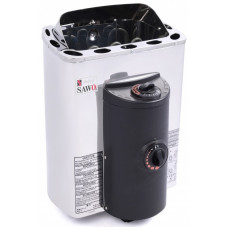 Электрическая печь SAWO Mini X 2,3 кВт, MX-23NB-Z