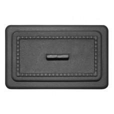 Дверца прочистная P106 170х105 мм