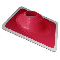 Уплотнитель кровельный RES №1B FULL силикон 75-200 mm угл. красный