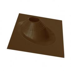 Уплотнитель кровельный RES №2A силикон 203-280 угл. коричневый