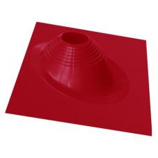 Уплотнитель кровельный RES №2A силикон 203-280 угл. красный