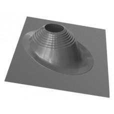 Уплотнитель кровельный RES №2А силикон 203-280 угл. серебро
