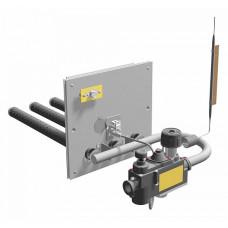 Газовая горелка САБК-ЗТБ4 (24 кВт) Пьезорозжиг