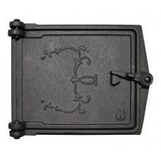 Дверца P102 прочистная 150х125 мм