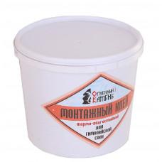 Клей для изделий из соли 1,5 кг