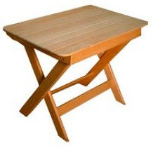Стол раскладной прямоугольный 1400*600*750
