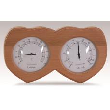 Термогигрометр T-205