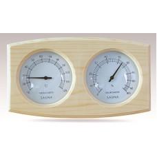 Термогигрометр T-215