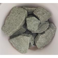 Камень для бани Жадеит колотый 10 кг