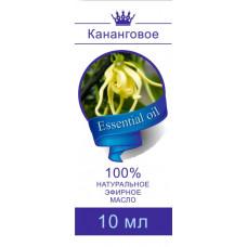 Масло Кананговое 10 мл