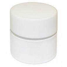 Светильник для бани 10011 белый (Шайба) ALVIS