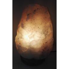 Солевая лампа Глыба 1-2 кг. (гималайская соль)