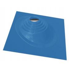 Уплотнитель кровельный RES №2 силикон 203-280 угл. синий