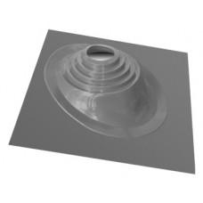 Уплотнитель кровельный RES №1 силикон 75-200 угл. серебро