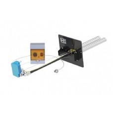 Газовая горелка ГГУ-20 (sigma) 20кВт с электророзжигом