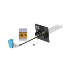 Газовая горелка ГГУ-40 (sigma) 20кВт с электророзжигом