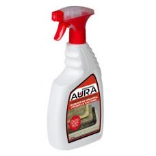 Жидкость для чистки изделий из мрамора, гранита Liquid Aura 700мл