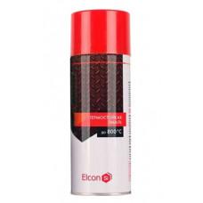 Эмаль термостойкая красная 520мл аэрозоль