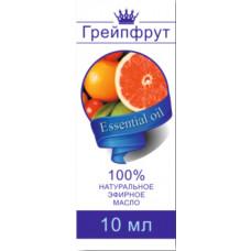Масло Грейпфрут 10 мл
