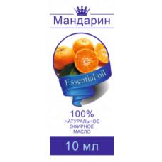 Масло Мандарин 10 мл