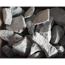 Камень для бани Габбро-диабаз 20 кг