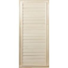 Дверь глухая (сорт А) 1900*800