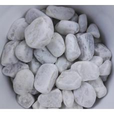 Камень для бани Жаркий лед (для электрокаменок) 10 кг.