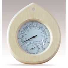 Термогигрометр T-113