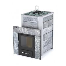 Печь банная ИзиСтим Ялта 15 талькохлорит