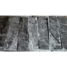 Плитка талькохлорит рваный камень 200х50х20 (кв. м.)