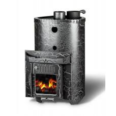 Банная печь Ферингер Классика Паровая с закр. каменкой Антик