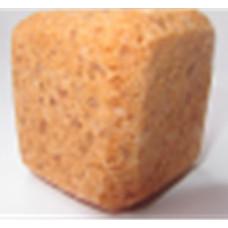 """Cоляной куб """"Ионы здоровья"""" с эфирным маслом Апельсин 200 гр"""