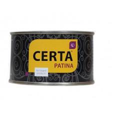 Краска термостойкая PATINA до 700°С золото (0,08кг)
