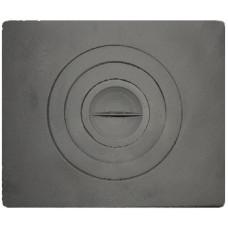 Плита однокомфорочная п1-3 340*410
