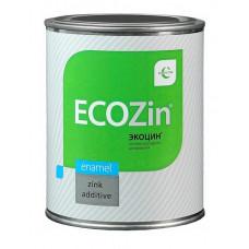 Экоцин А 0,8 кг цинконаполненная эмаль