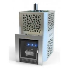 Печь банная ИзиСтим Ялта 25 САБК-40 без горелки