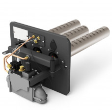 Газогорелочное устройство Триада, 40 кВт, энергозависимое, ДУ