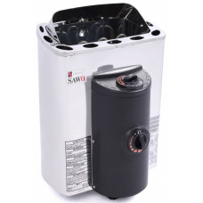 Электрическая печь SAWO Mini X, 3,6 кВт, MX-36NB-Z