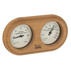 Термогигрометр 222-ТНD