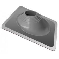 Уплотнитель кровельный RES №1B FULL силикон 75-200 mm угл. серебро