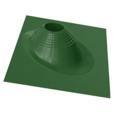 Уплотнитель кровельный RES №2A силикон 203-280 угл. зелёный