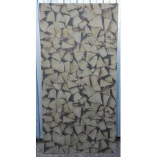 Фиброцементная плита (Фламма)поленица 610х1200х8