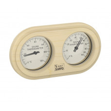Термогигрометр 222-ТНP