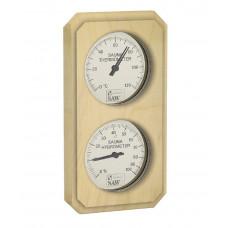 Термогигрометр 221-THVP